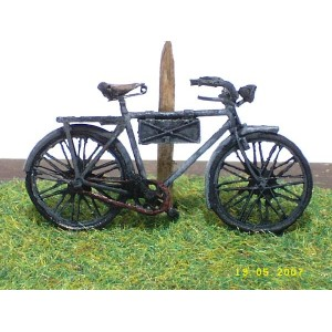 481002 GERMAN BICYCLES 40'( NEW MASTER )