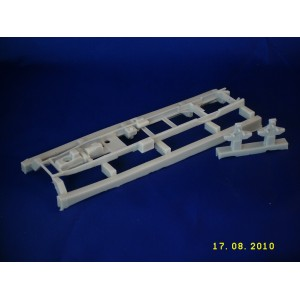 482080 LWB Long Wheels Base for GMC TAMIYA (Frame only)